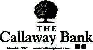 Callaway bank Logo