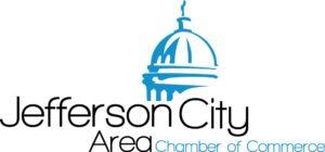Jefferson City Chamber of Commerce Logo