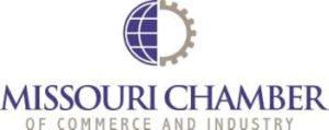 Missouri Chamber of Commerce logo