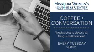 Coffee + Conversation