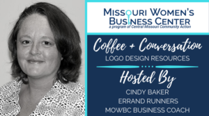 Coffee + Conversation: Logo Design Resources @ Zoom