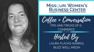 Coffee + Conversation: Tips & Tricks of eCommerce @ Zoom