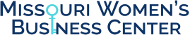 Missouri Women's Business Center logo